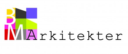 BM Arkitekter logo