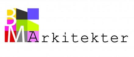BM Arkitekter logo