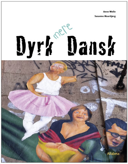 Dyrk mere dansk