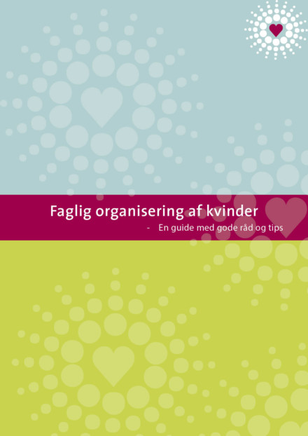 Faglig organisering
