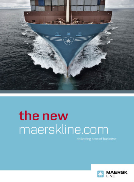 The New Maerskline