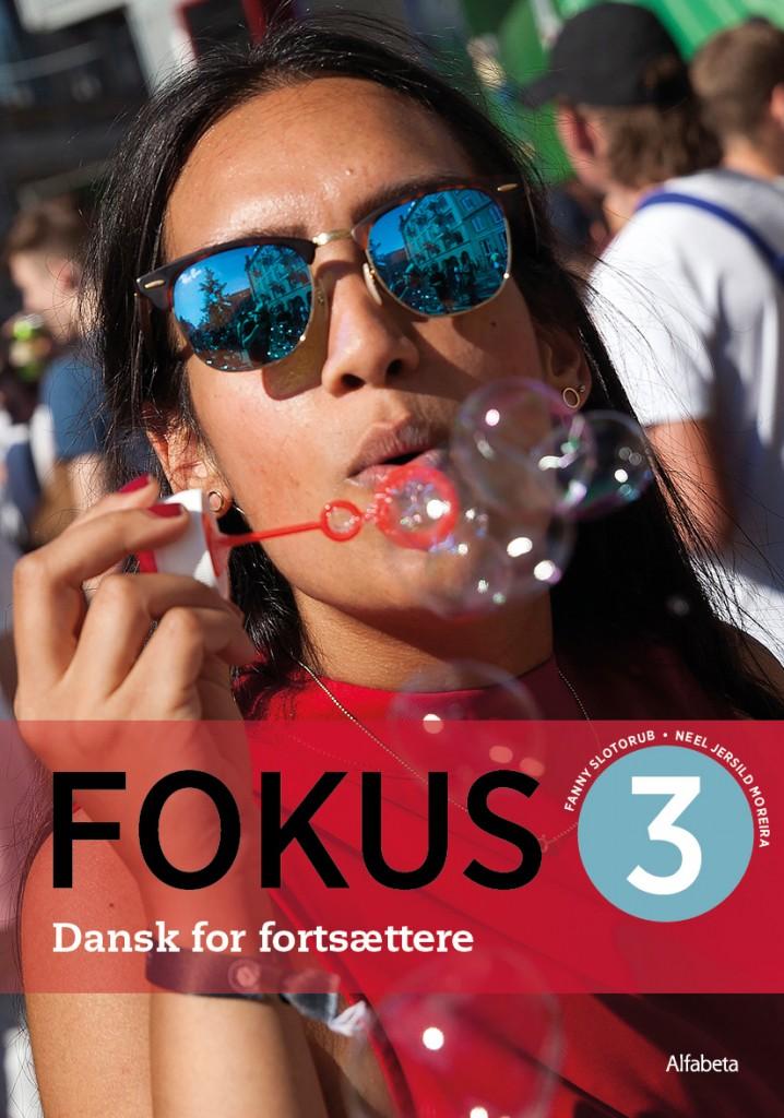 Omslag FOKUS 3_TRYK