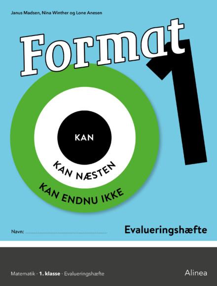FORMAT 1 evaluering